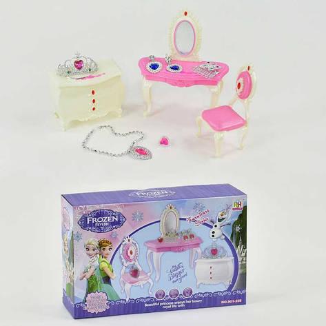 Кукольная мебель 901-358 (72/2) в коробке, фото 2