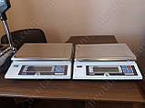 Весы электронные до 6кг ВТА-60/6-7D-АL с аккумулятором, фото 5