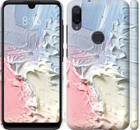 """Чехол на Xiaomi Mi Play Пастель """"3981c-1644-25032"""""""