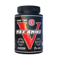Макс-Амино капсулы №300 ТМ Ванситон / Vansiton