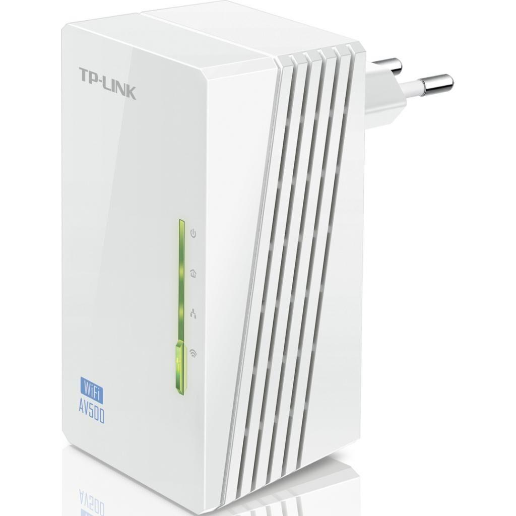 Адаптер Powerline TP-Link TL-WPA4220