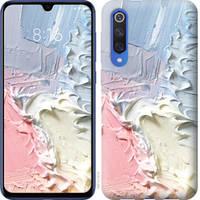 """Чехол на Xiaomi Mi 9 SE Пастель """"3981u-1674-25032"""""""