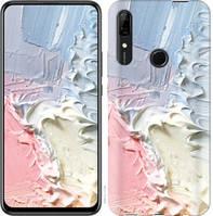 """Чехол на Huawei P Smart Z Пастель """"3981u-1704-25032"""""""