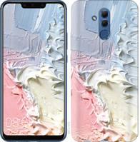 "Чехол на Huawei Mate 20 Lite Пастель ""3981u-1575-25032"""