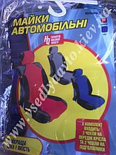Майка перед AG-23088/7 черн./красные+2подг (4ед.)