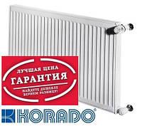 Радиатор панельный 22K 500х1200 KORADO Radik Чехия