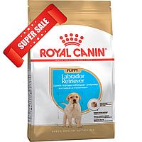 Сухой корм для собак Royal Canin Labrador Retriever Puppy 12 кг