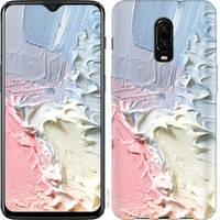 "Чехол на OnePlus 6T Пастель ""3981u-1587-25032"""