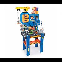 Игровой набор Smoby Мастерская 360715, фото 1