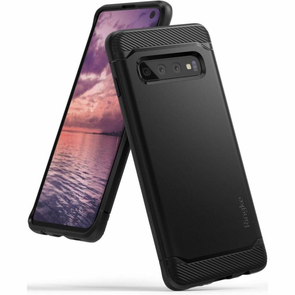 Чехол для моб. телефона Ringke Onyx Samsung Galaxy S10 Black (RCS4515)