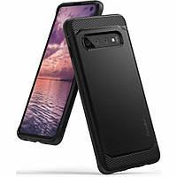 Чехол для моб. телефона Ringke Onyx Samsung Galaxy S10 Black (RCS4515), фото 1