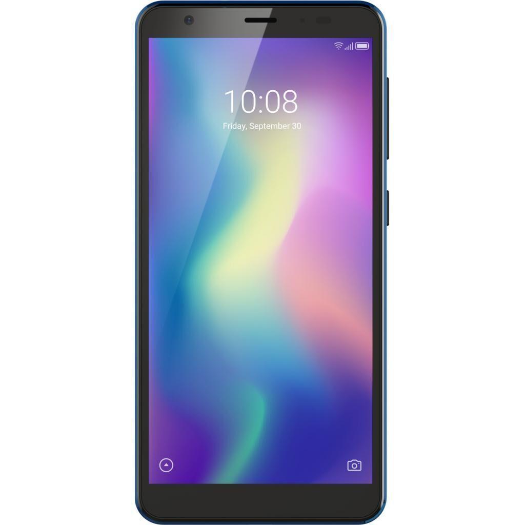 Мобильный телефон ZTE Blade A5 2/16Gb Blue