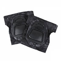 Наколенники TMC DNI Nylon KNEE Pads set Typhon, фото 1