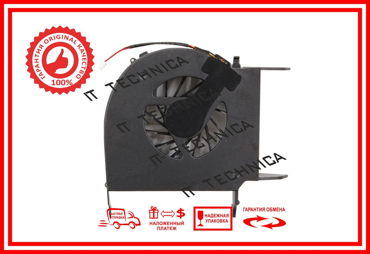 Вентилятор HP Pavilion DV6-1000 DV6-1100 DV6-1200 (для AMD) HIGH COPY