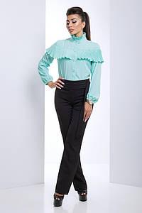 Блуза Либерти #O/V