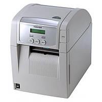 Принтер этикеток TOSHIBA B-SA4TP-GS12-QM-R 203 dpi (18221168675)