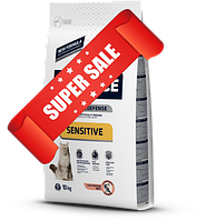 Сухой корм для кошек Advance Sensitive 10 кг