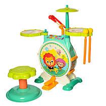 Детская барабанная установка 3130 Гарантия качества Быстрая доставка