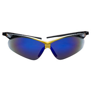 Очки защитные Magnetic (синее зеркало) Sigma (9410391), фото 2