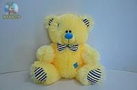 Медведь Тедди сидячий маленький