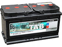 Аккумулятор TAB 105-R Motion Pasted (MOTION 105)