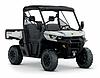 Мотовездеход Traxter XT HD10 Hyper Silver 2020