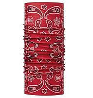 Мультиповязка Бафф Buff Original cashmere red - 188414