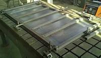 Изготовление металлических дверей Днепропетровск