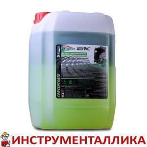 Активная пена 2К Для грузовиков двухкомпонентная 12 кг Italtek