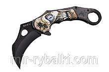 Нож складной 25574
