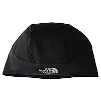 Шапка The North Face WindWall& Beanie TNF Black/Silver Reflective - Оригинал