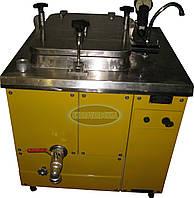 """Оборудование для переработки КЭ 100 (Крашеный) - """"SKOROVAROCHKA"""", фото 1"""