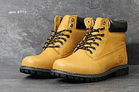 Мужские зимние ботинки в стиле Timberland, 43 (28,5 см)