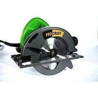 Пила дисковая циркулярная ProCraft KR-2000