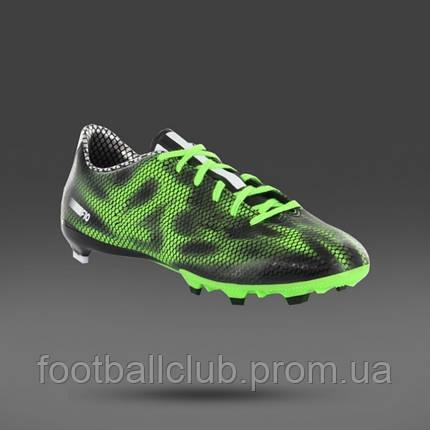 Adidas Adizero F10 TRX FG  B35993, фото 2