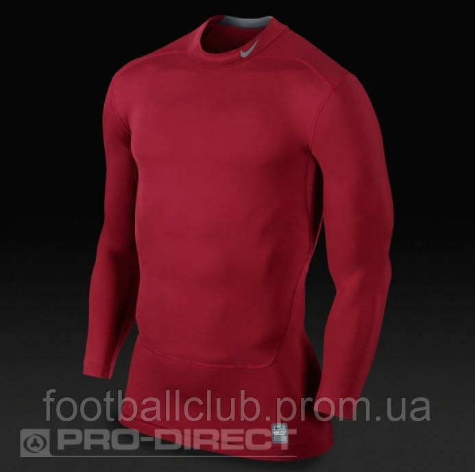 Термо гольф Nike CORE COMPRESSION LS TOP 449794-653