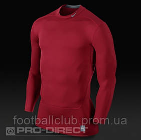 Термо гольф Nike CORE COMPRESSION LS TOP 449794-653