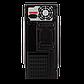 Корпус LP 2012-400W 8см black case chassis cover с 2xUSB3.0+1xUSB2.0, фото 4