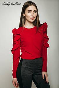 Блуза Савана02 #O/V