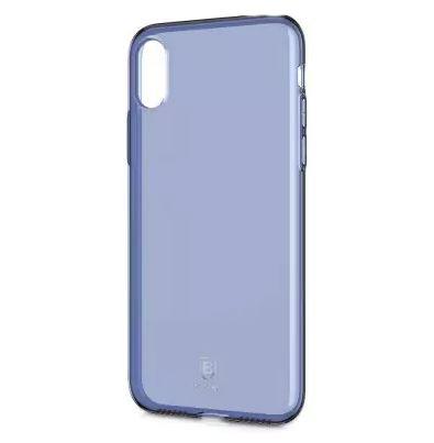 "TPU чехол Baseus Simple Ultrathin для Apple iPhone X (5.8"")"