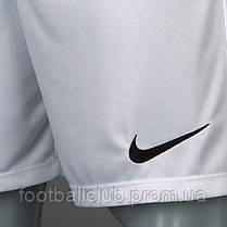 Шорты игровые Nike Park II 725988-100 JR, фото 2