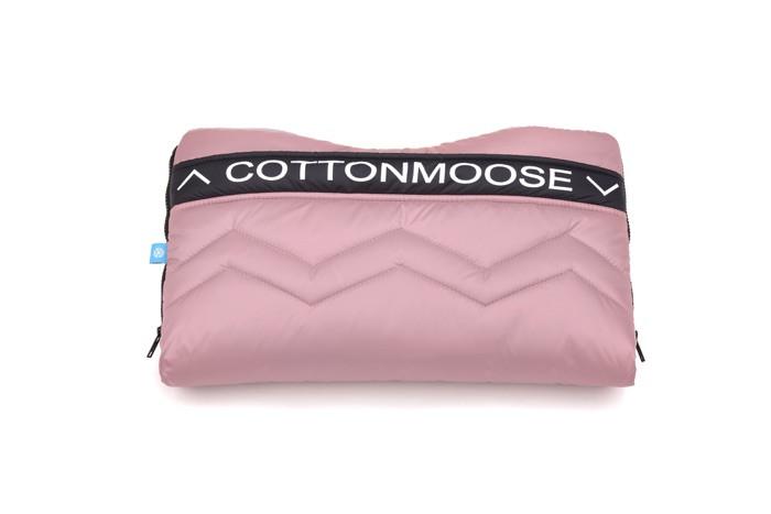 Муфта Cottonmoose Northmuff 880-2 pink (розовый)