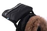 Муфта Cottonmoose Northmuff 880-7 black (черный), фото 5