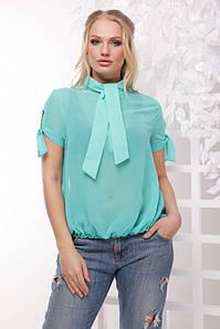 Блуза Магнолия #O/V
