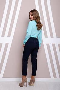 Жасмин мята Блуза #O/V