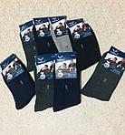 Махровые мужские носки ассорти, фото 2