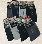 Махровые мужские носки ассорти, фото 3