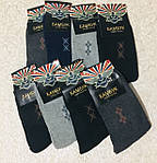 Мужские махровые носки, мужские махра, фото 2
