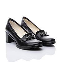 Туфли La Rose 2066 36(23,5см ) Черная кожа