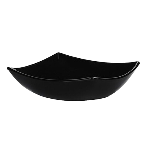 Тарелка для супа Quadrato Black, 20 см Luminarc H3671